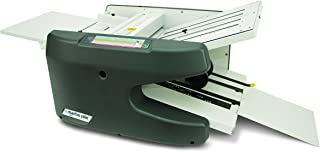 Martin Yale 1811 Paper Folder, Automatically Feeds, Folds and Collects a Stack of Documents, Operates at a Speed of Up To 12,000 Sheets per Hour