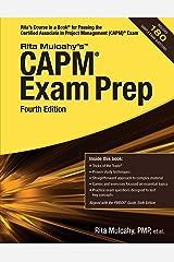 CAPM Exam Prep, Fourth Edition Paperback