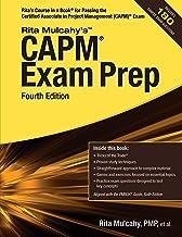 CAPM Exam Prep, Fourth Edition