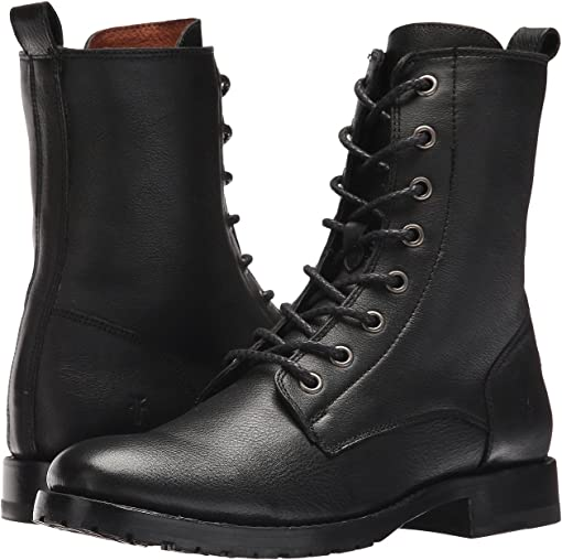 Frye engineer lace up   6pm