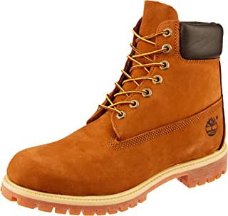 Men's 6 Inch Premium Waterproof Boot