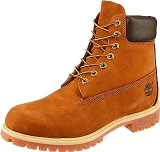 Timberland Men's 6 Inch Premium Waterproof Boot