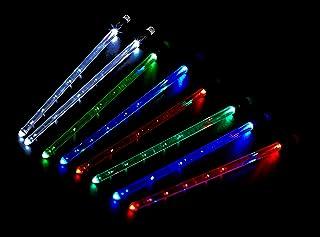 Vhffoso Glow In The Dark Drumsticks For Kids Drummer...