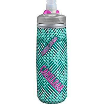 Camelbak Podium Chill Insulated 21oz Water Bottle Coral