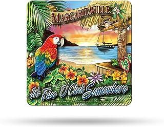 Margaritaville 3-D Wood Magnet