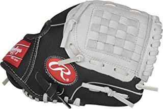 Rawlings Sure Catch Youth Baseball Glove Series (9.5-11.5 inch Baseball/Tball Gloves)
