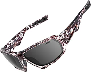 ATTCL - Gafas de sol polarizadas para hombre conducción ciclismo pesca gafa de sol