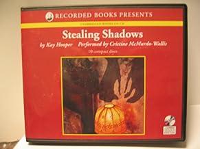 Stealing Shadows (Noah Bishop Psychological Profile Series)