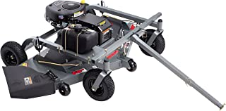 Swisher FC14560BS 14.5 HP 60-Inch Electric Start Tow Behind Finish Cut Mower