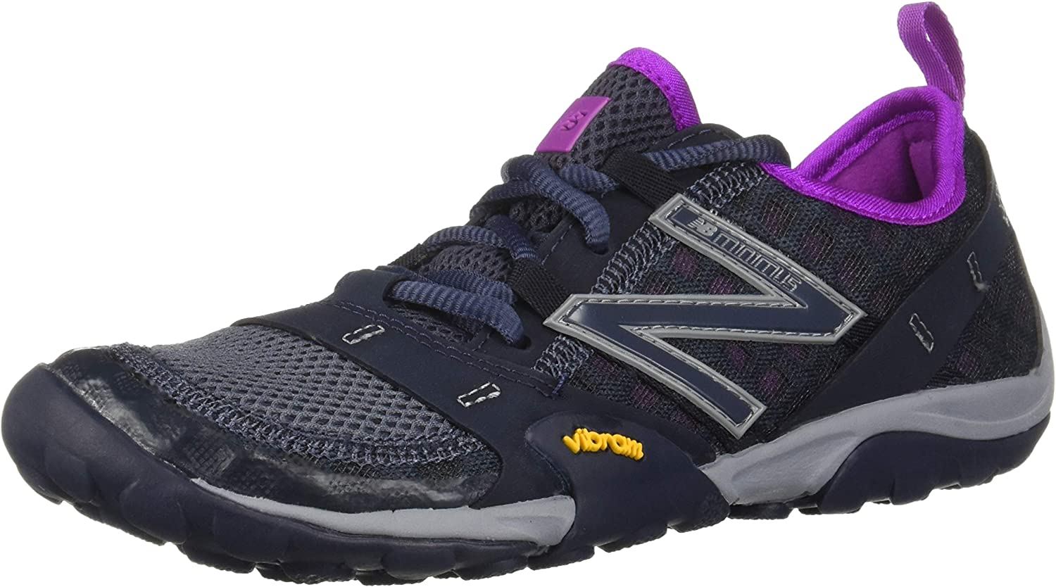 New Balance Women's Lowest depot price challenge Minimus 10 Shoe Outerspace Trail Running V1
