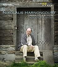 Nikolaus Harnoncourt Opera Collection: Don Giovanni & Cosi fan tutte