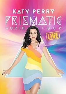 Prismatic World Tour [DVD]