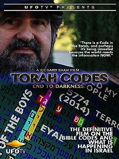 torah codes rabbi glazerson