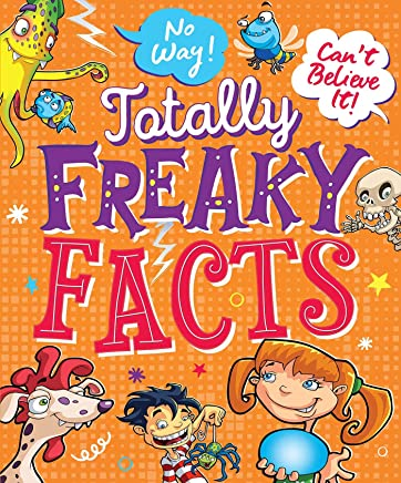 No Way-can t Believe It-totally Freaky Facts
