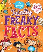 No Way-Can't Believe It-Totally Freaky Facts