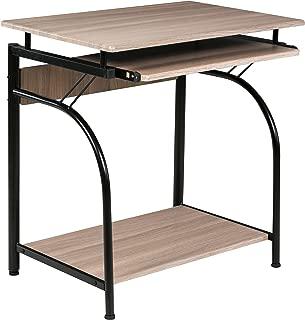 OneSpace Stanton Computer Desk, Maple