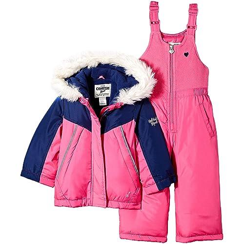6243cc6e4 Toddler Snow Coat  Amazon.com