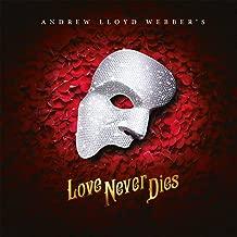 love never dies studio cast 2018