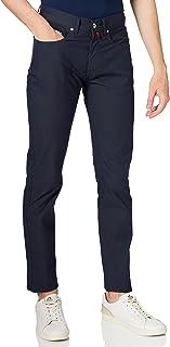 Pierre Cardin mens Pierre Cardin 5-Pocket Lyon Trouser