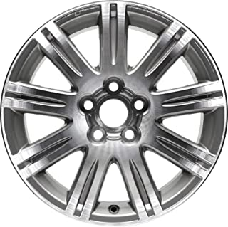 Partsynergy Replacement For New Aluminum Alloy Wheel Rim 17 Inch Fits 05-10 Toyota Avalon 9 Spokes 5-114.3mm