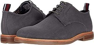 حذاء أكسفورد رجالي من Ben Sherman Birk سادة عند الأصابع