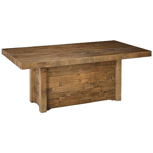 Butcher Block Dining Room Table: Butcher Block Tables: Amazon.com