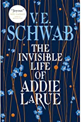 The Invisible Life of Addie LaRue (English Edition) Format Kindle