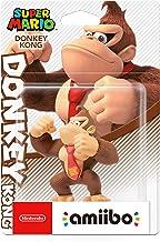 Amiibo Donkey Kong Super Mario - Switch 3ds Wii U