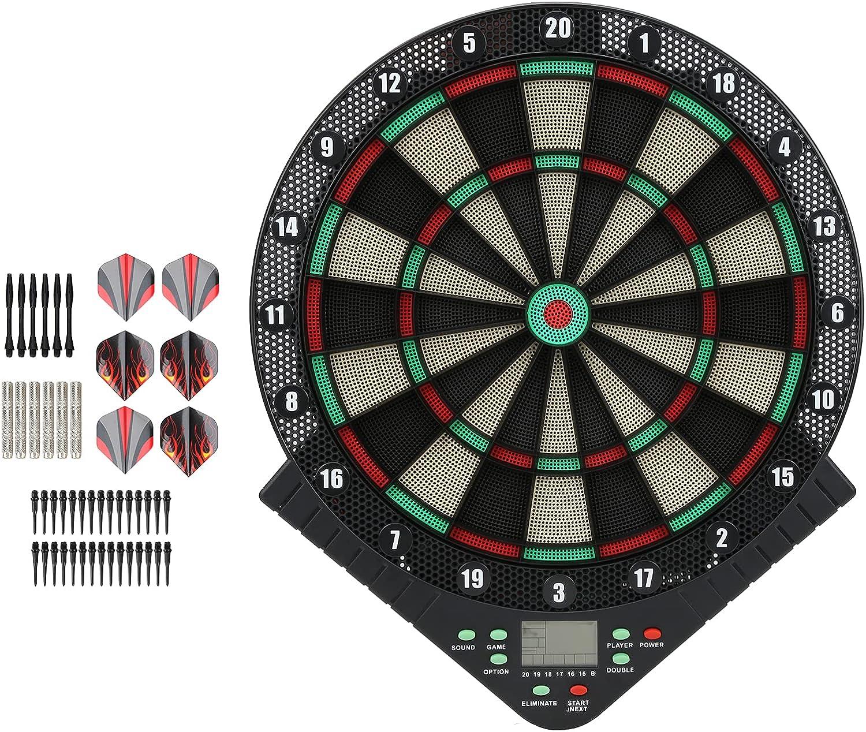VGEBY Dart Toy Darts Score Electronic Phoenix Mall Set free shipping Board