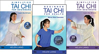 Best tai chi 24 form Reviews
