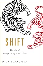 Shift: The Art of Transforming Limitations