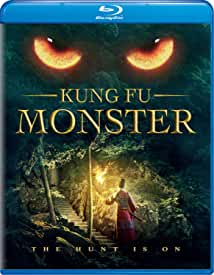 KUNG FU MONSTER arrives on Blu-ray and Digital October 8 from Well Go USA Entertainment