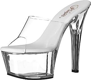 Women's Aspire-601/c/b Platform Sandal
