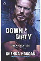 Down & Dirty: A Sexy Contemporary Romance (Men of Haven Book 6) Kindle Edition