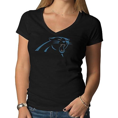 32379ae78 Carolina Panthers Women s Apparel  Amazon.com