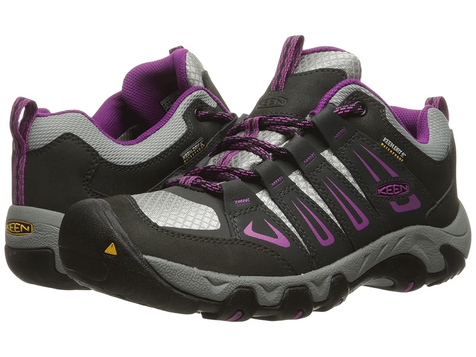 Keen Oakridge WaterproofCheap and distinctive eye-catching shoes