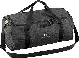 Packable Duffel Bag, Black