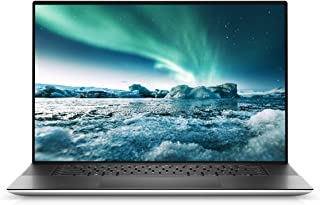 DELL XPS 17 (9700) - W10 Home | FHD+ | i7 | 16GB | 512 SSD | GTX 1650Ti | Silver