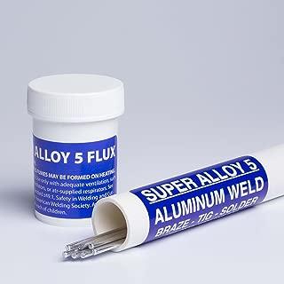 Best aluminum brazing kit Reviews