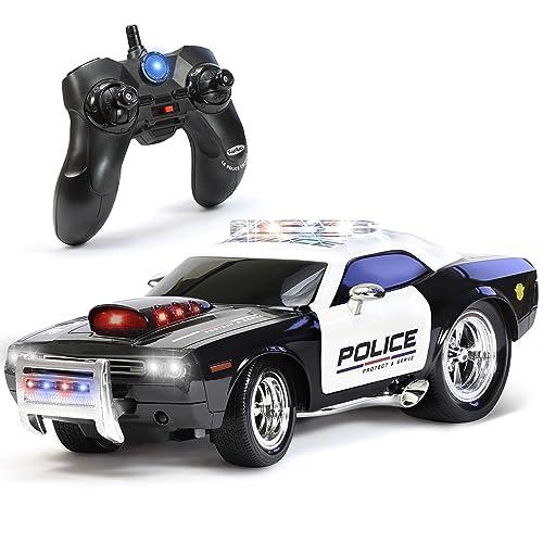 Police Car For Kids Amazon Com