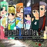HIGURASHI WhenTheyCry Onikakushi (Ep1)