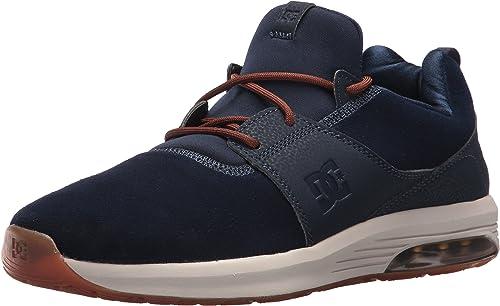 DC chaussures Heathrow IA, Basses et Slip-on Mixte Adulte