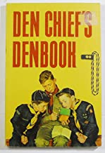 Den Chief's Handbook