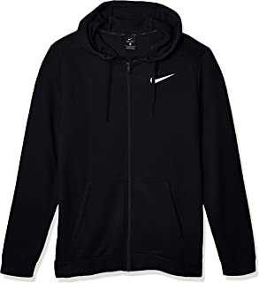 Nike Men's M Nk Dry Hoodie Fz Fleece Sweatshirt