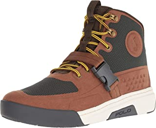 wholesale dealer 8d4c4 b03a3 Polo Ralph Lauren Men s Ranger200 Fashion Boot
