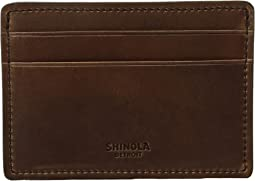 Navigator Six-Pocket Card Case