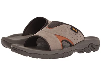 Teva Katavi 2 Slide (Walnut) Men