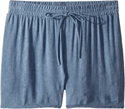 Cadence Woven Shorts (Big Kids)