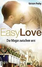 Easy Love - Die Magie zwischen uns (Boudreaux series) (German Edition)
