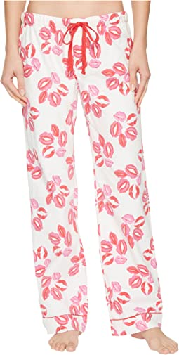 Lips PJ Pants